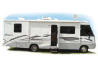 Motor Home Tipo A U.S.A