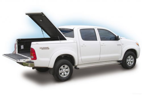 Tapa Pickup Desmontable